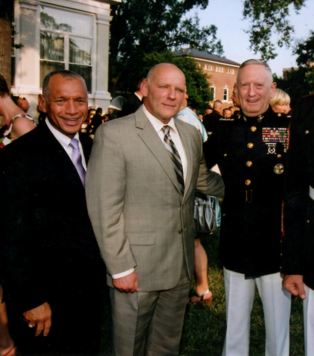 majgen-charles-bolden-usmc-ret-nasa-sgtmaj-frank-pulley-usmc-ret-and-general-james-mattis